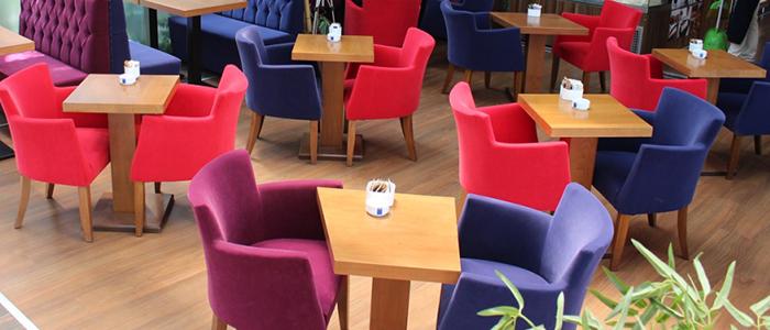 cafe malzemeleri sandalye masa alanlar
