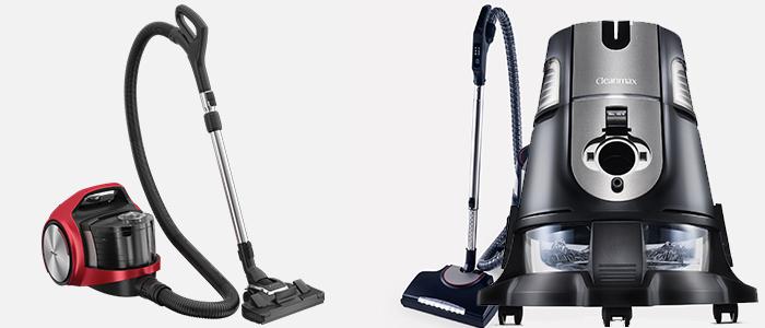 temizlik robotu süpürge alanlar